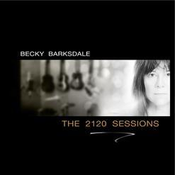 Becky Barksdale - The 2120 Sessions (2013)