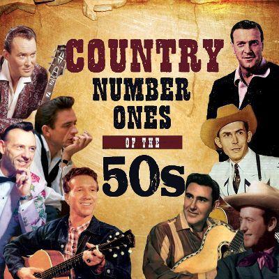 VA - Country  50s - 2015